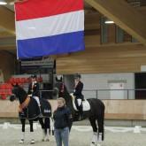 Maxime-van-der-Vlist-Bailey-Negro-Nederlandse-Kampioenschappen-ZZLicht2014-Prijsuitreiking