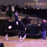 Maxime-van-der-Vlist-Bailey-Negro-IndoorBrabant2014-Prijsuitreiking